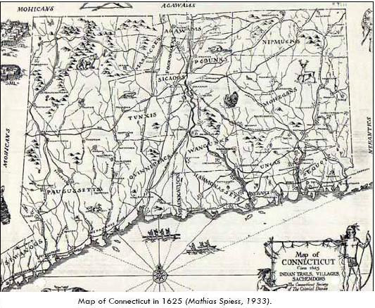 FOSA Newsletter Reprints - Spring 2010 on naugatuck state forest map, ct county map, beacon falls ct map, black rock ct map, lake ct map, shelton ct map, city of milford ct map, 1920 city of waterbury ct map,