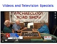 32. Archaeology Road Show